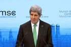 "In an address to the annual strategic and defence conference in Germany, US Secretary of State John Kerry said that he sees ""a disturbing trend in too many parts of central and eastern Europe, and the Balkans."""