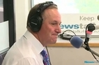 Prime Minister John Key talks to Newstalk ZB's Leighton Smith about the upcoming elections, the possibility of working with Winston Peters, and his pledge to see out another full term if elected.