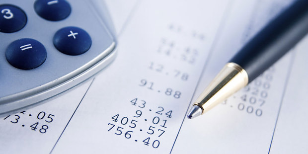 Just 380,000 individuals pay half of all income tax. Photo / Thinkstock