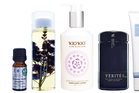 These New Zealand products have essential oils at their heart. Photos / Supplied
