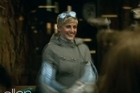 Ellen DeGeneres reimagines the Goldilocks and The Three Bears fairytale in this ad running in the third quarter of the Super Bowl that introduces Beats Music, a streaming music service.