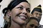 Schapelle Corby has always protested her innocence. Photo / AP