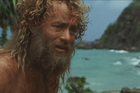 The man's story has similarities to the film Cast Away, featuring Tom Hanks.