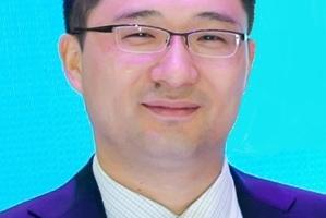 Jason Wu, Huawei CEO.