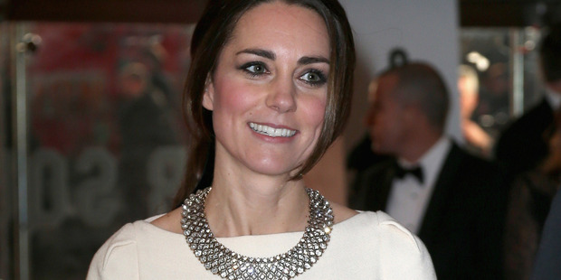 The Duchess of Cambridge will be getting a royal makeover ahead of her NZ visit.  Photo / Getty
