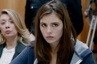 First Look at 'Face of an Angel,' Inspired By Amanda Knox Case . Courtesy: YouTube/Variety