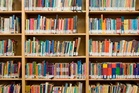 Libraries are one of the cornerstones of a city. Photo/Thinkstock