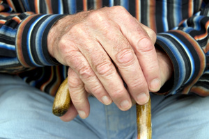 New Zealanders are living longer than ever before. Photo / Thinkstock
