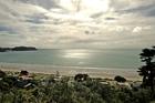 Onetangi Beach, Waiheke.
