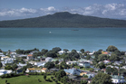 Recent volcanic ash studies by the team resulted in the discovery that Rangitoto was more active for much longer than previously thought. Photo / Thinkstock