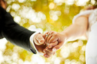 A happy marriage isn't just about finding someone to live with, it's about finding yourself. Photo / Thinkstock