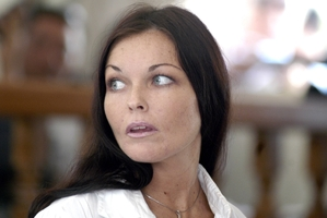 For ten years Schapelle Corby remained in the spotlight. Photo / AP