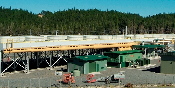 Revenue from the Ngawha geothermal electricity generating plant is projected to drop by $3.5 million a year from July this year. Photo/File
