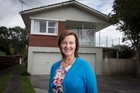 Jan Galloway recently sought advice on what work would boost her Orewa property's resale value. Photo / Michael Craig
