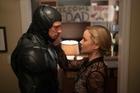 Abbie Cornish plays Clara Murphy, wife of police officer Alex Murphy (Joel Kinnaman), in <i>RoboCop</i>. Photo / AP