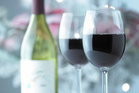Things are looking positive for the wine industry in the Hawke's Bay. Photo/Thinkstock