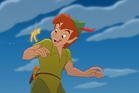 Some Parents treat their kids as if they never got old - just like Peter Pan - by providing money on tap.
