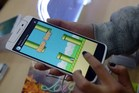 Game developer Nguyen Ha Dong took 'Flappy Bird' offline because of all the hate he was receiving. Photo / AFP