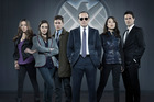Marvel's Agents of S.H.I.E.L.D. begins on Sunday night.