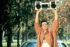 John Cusack in 'Say Anything'.