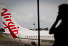 A Virgin Australia Boeing 737-800 aircraft. Photo / Bloomberg