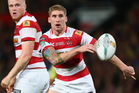 Sam Tomkins  played 151 games for Wigan. Photo / Getty Images