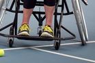 Rotorua wheelchair basketball has already had an event integrated into a mainstream local Maori tournament. Photo / APN