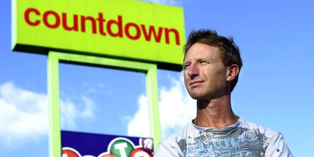 "Nevan Lancaster, who runs the ""Boycott Countdown"" page."