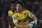 Beauden Barrett. Photo / Getty Images