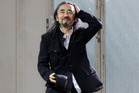 Japenese fashion designer Yohji Yamamoto. Photo / AP.