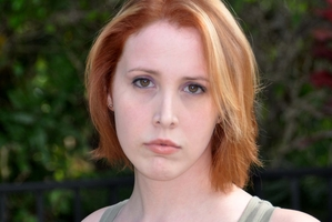 Dylan Farrow, daughter of Woody Allen and Mia Farrow. Photo / AP /Frances Silver