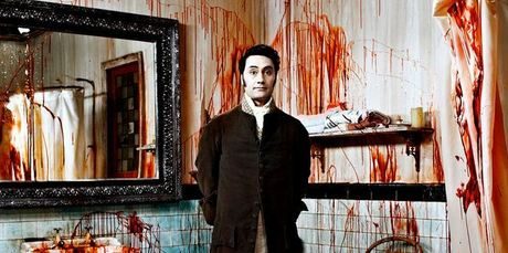 Taika Waititi's film What We Do in the Shadows will be shown in Berlin.