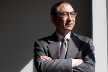 Arthur Loo is a board member of the New Zealand China Council. Photo / Richard Robinson
