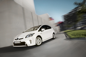 Affected Toyota Prius owners in New Zealand will be contacted by the company. Photo / supplied