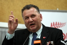 Shane Jones. Photo / APN