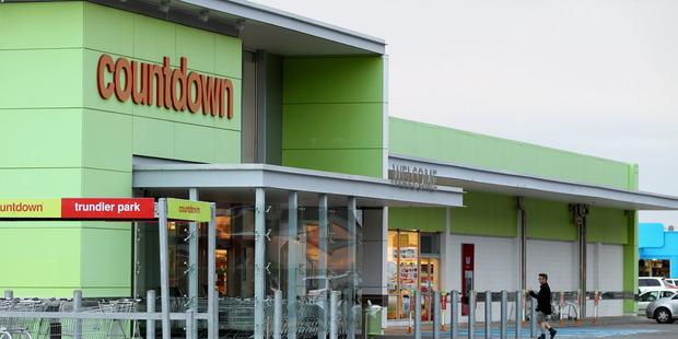 Progressive Enterprises owns the Countdown supermarket chain. Photo / APN