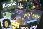 The government needs to ban legal highs. Photo/Paul Taylor