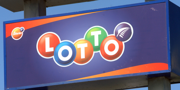 Someone in Tauranga won $5000,000 from Saturday night's Lotto.