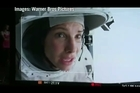 "The film ""Gravity"", starring Sandra Bullock and George Clooney is one of the favourites for this year's Oscars, not least for its special effects. But it was in a London basement, not Hollywood, that the visual magic was made."