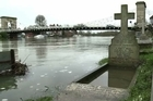 Flooded communities in Britain face a fresh battering from storms and high winds as emergency efforts in stricken areas pick up following criticism of a sluggish response.