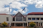 FINANCIAL AFFAIRS: The Rotorua District Council has announced an independent review of the council's financial reporting during the past two years. PHOTO/ANDREW WARNER 140214AW17