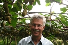 Neil Trebilco says the kiwifruit industry has turned a corner and grower confidence is better than 12 months ago.