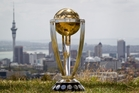 Auckland will host a semifinal of the Cricket World Cup next year. Photo / Richard Robinson