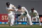 The corporate reporting season is like the return of test cricket after the slap and dash of the shorter forms. Photo / Brett Phibbs