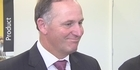 Watch: John Key: Dotcom & Winston Peters