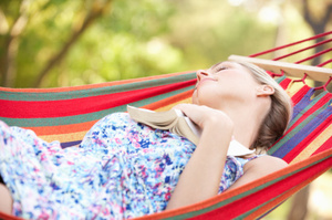 It is important to take time to rest. Photo / Thinkstock