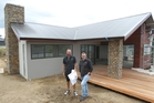 Jennian Homes Bay of Plenty sales manager Mark Affleck says demand for new house builds is being driven by a shortage of good quality existing homes. Sales of new homes picked up a year ago and momentum was continuing, he said. Photo/John Borren