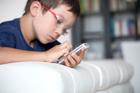 Beware of what app's your children are using.Photo/Thinkstock