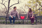 Geo-locating apps allow you to find potential dates where ever you are. Photo / Thinkstock