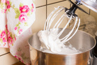 In 1957 poor students would make a lot of pavlova. Photo/Thinkstock